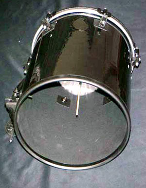 Cuca drum