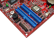 K7T second IDE controller connectors