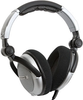 Beyerdynamic DT 860 headphones