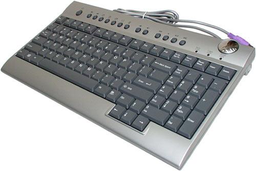 Как установить драйвер на клавиатуру