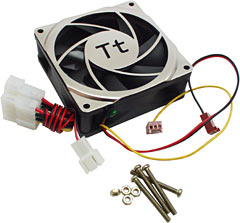 Thermaltake A1214 Smart Case Fan kit