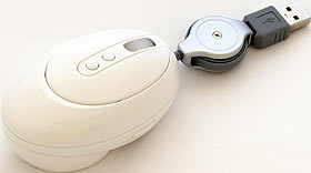 Globlink Glassing Mouse