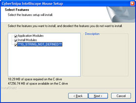 Intelliscope installer