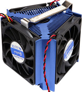 Connectland three fan cooler