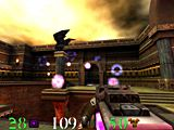 Q3Test screenshot