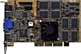 V3800TVR graphics card