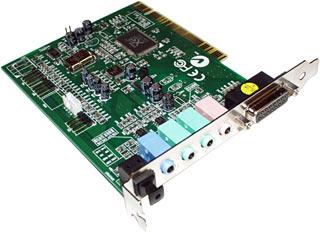 Creative ct4730 sound card