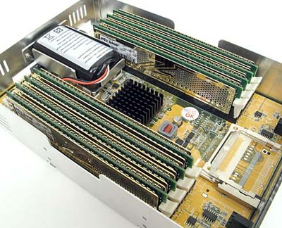 ACard SSD