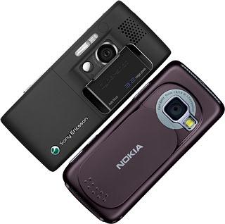 Cam-phones