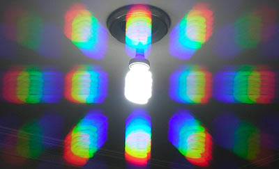 Big CFL diffraction