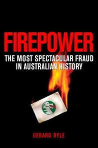 Firepower book