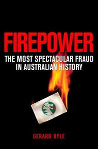 Firepower book