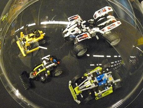 2009 Technic sets