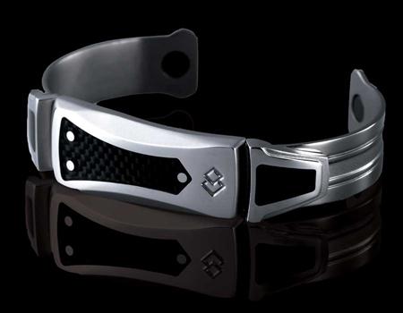 Magtitan wristband
