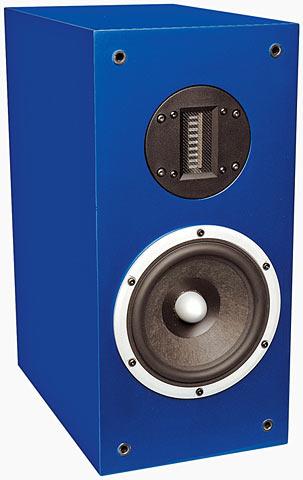 Fountek kit speaker