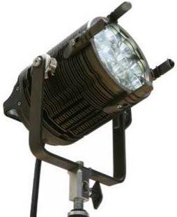 Sunbolt LED spotlight