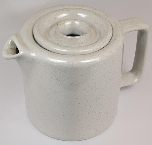 Teasmade teapot