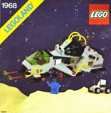 Lego set 1968