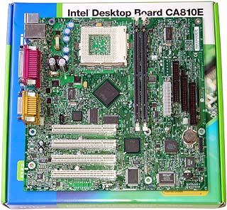 810 motherboard sound driver.