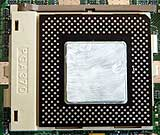 Greased CPU