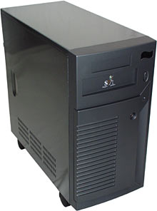 Codegen ATX-9001 case