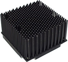 PAL8045 heat sink