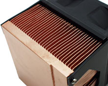 Bitspower copper heat sink