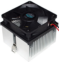 Cooler Master DP5-6H51 (square fan)