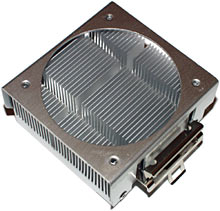 Vantec FCE-6030D heat sink