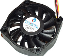 Power Cooler fan