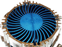 Power Cooler PCH113 heat sink