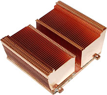 Thermalright SK-6 heat sink