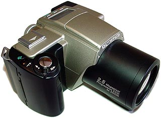the olympus c 2500l has a recommended retail price of 2799 australian dollars with discounters selling it closer to the au2500 mark