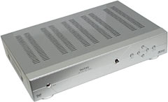 DGTEC set top box