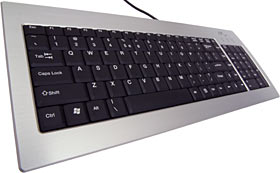 Cooler Master EAK-US1 keyboard