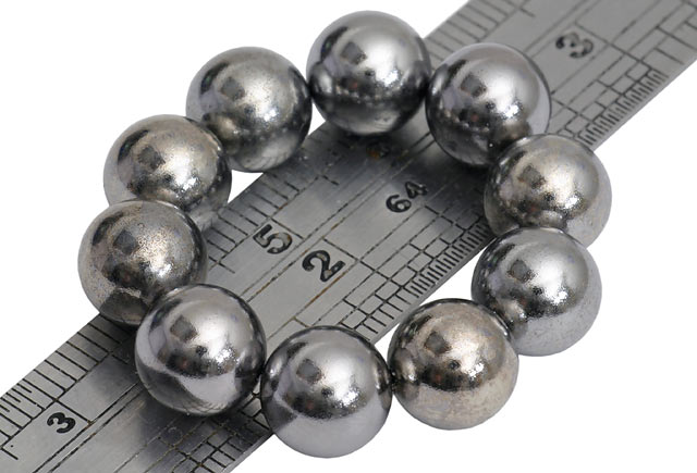 magnetic bals