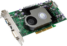 GeForce FX 5800