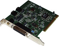 Game Theater XP PCI card
