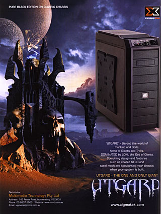 Utgard case ad