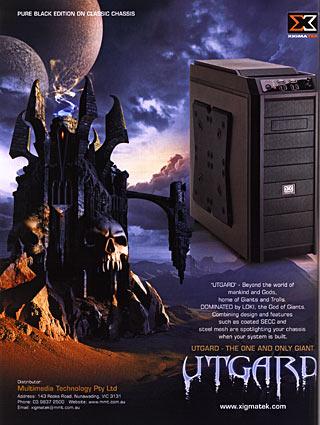 Utgard case ad