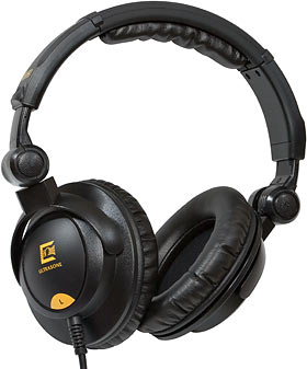 Ultrasone HFI-550 headphones