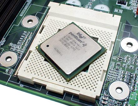 Mala otazka na procesor