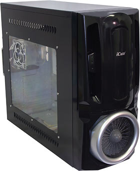iCute 0408SL-BS case