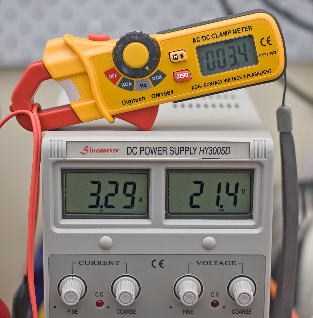 Clamp Meter How Much : Atomic i o letters column
