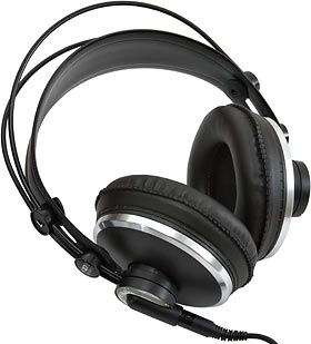 AKG K271 Studio headphones