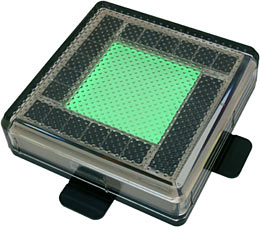 SolarCap Light Emitting Tile