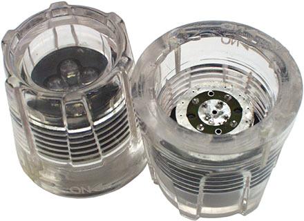 Comparison: CMG, Sino Union, Photon, Gemlite, Technology Associates and Traser LED lights