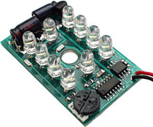 VersaLux Utility Light Module