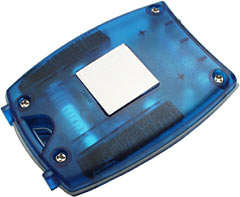 Elite Series XRay underside