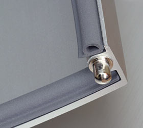 Door hinge peg